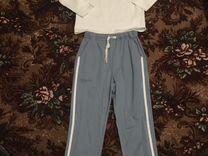 Спорт костюм 140 см