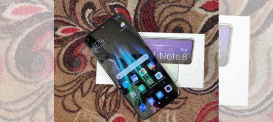 Xiaomi Redmi Note 8 Pro 6/64 Grey