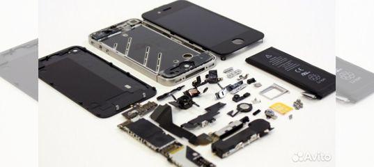 ремонт айфонов в балашове