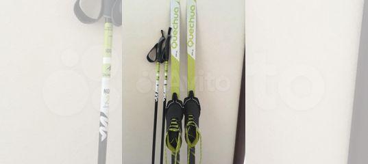 192fa760877f Беговые лыжи купить в Саратовской области на Avito — Объявления на сайте  Авито