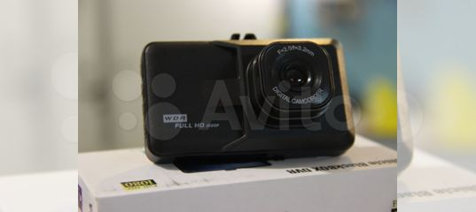 Видеорегистратор blackbox DVR 136 (новый) купить в Липецкой области с доставкой | Запчасти | Авито