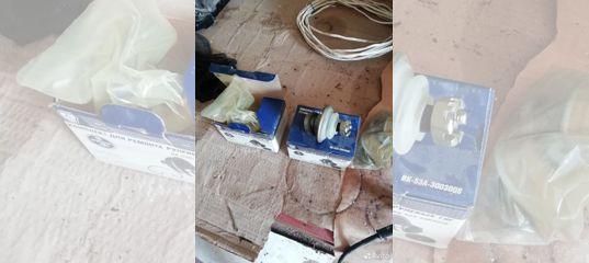 Комплект ремонта рулевых тяг газ-53