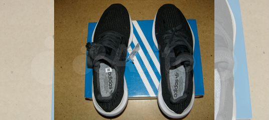 0270ae2066d0 Adidas 44 размер новые кроссовки Swift Run купить в Ростовской области на  Avito — Объявления на сайте Авито