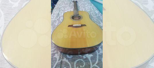 Alvarez Ad70Sc Acoustic Electric Guitar Акустическая гитара vision 10bc
