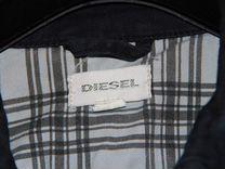 """Куртка джинсовая """"Diesel"""" оригинал, 12-15 лет"""