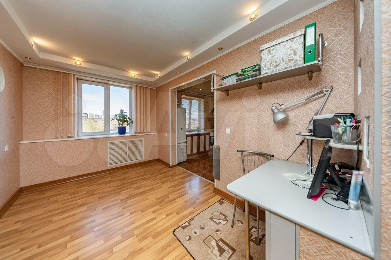 3-к квартира, 54 м², 5/5 эт.  89212251515 купить 3