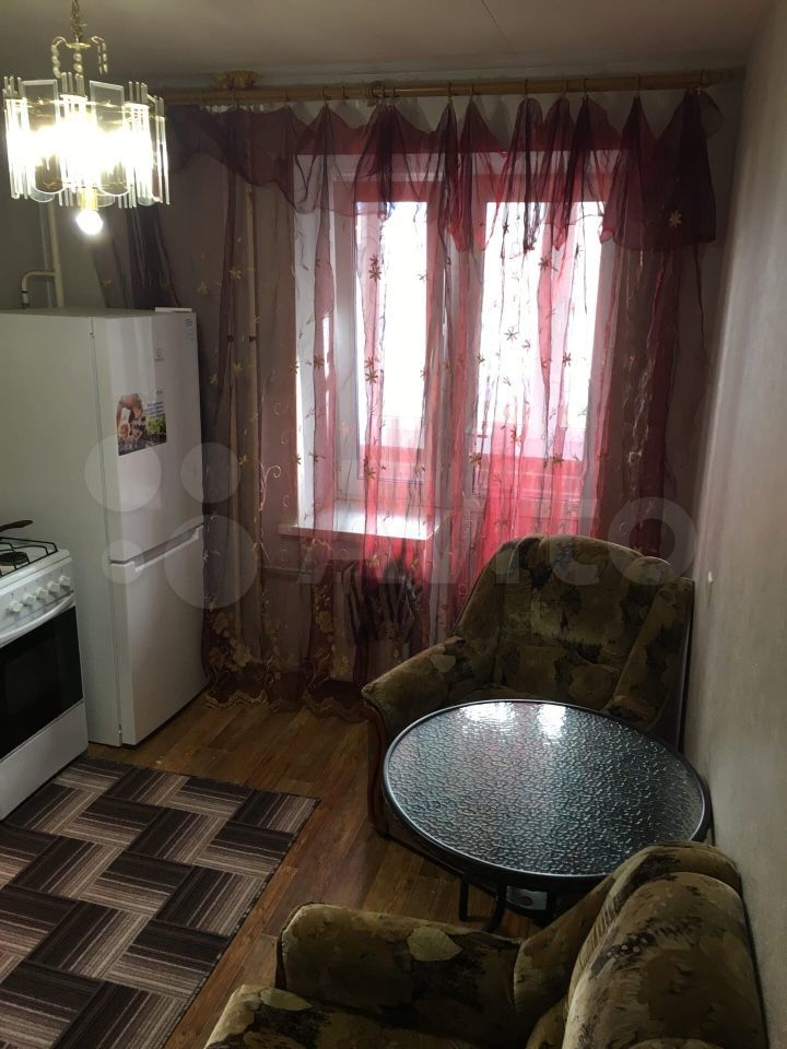 1-room apartment, 39 m2, 2/9 et.