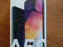 SAMSUNG Galaxy A50 4/64GB