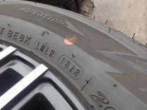 Зимние колёса WV, Skoda — Запчасти и аксессуары в Дзержинске