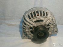 Генератор 150А Mercedes 210