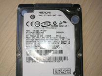 Hitachi 5K500.B-160GB 5400RPM — Товары для компьютера в Краснодаре
