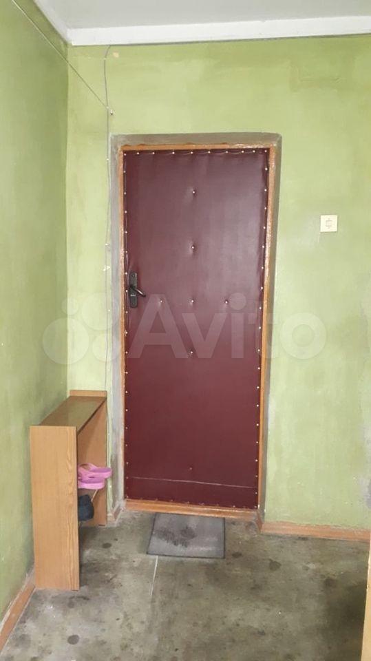 Комната 9 м² в 1-к, 4/5 эт.  89204448048 купить 7