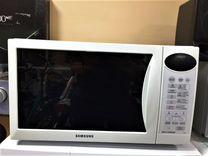 Многофункциональная микроволновая печь SAMSUNG