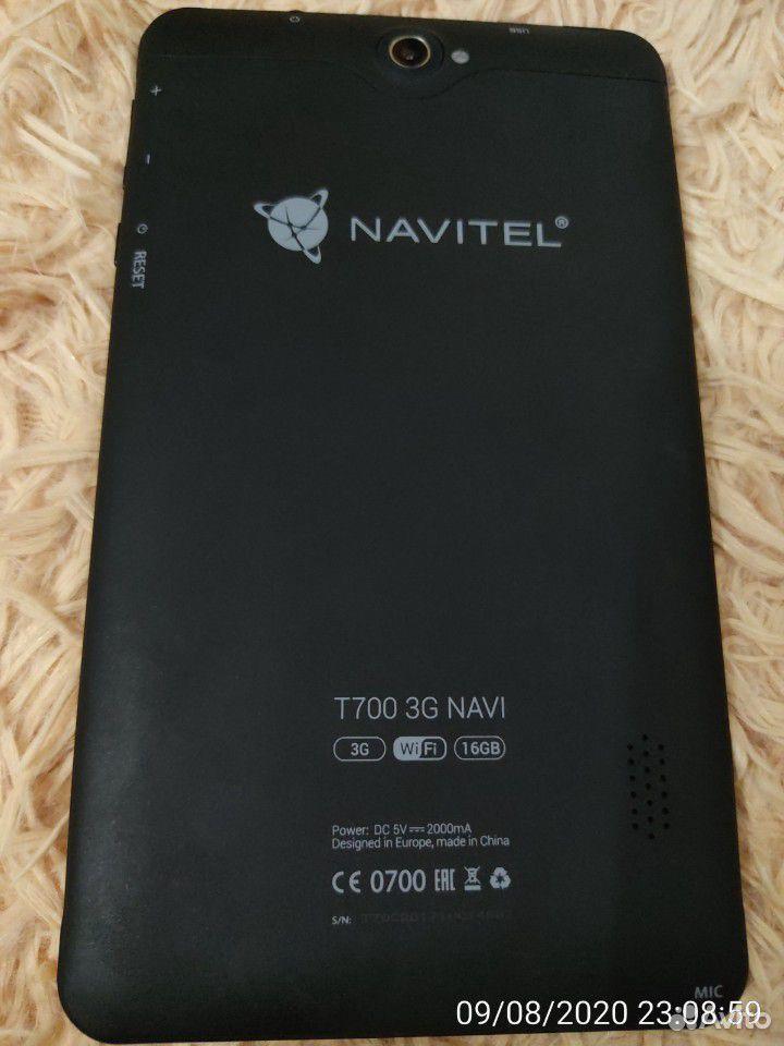 Навигатор-планшет,navitel  89157335576 купить 5