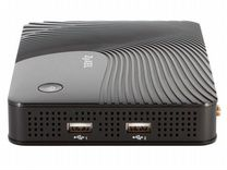 Wi-Fi роутер zyxel Keenetic Giga II в коробке