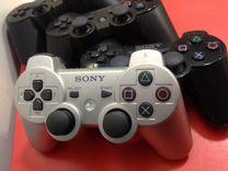 Sony PS3 Dualshock 3 оригинал