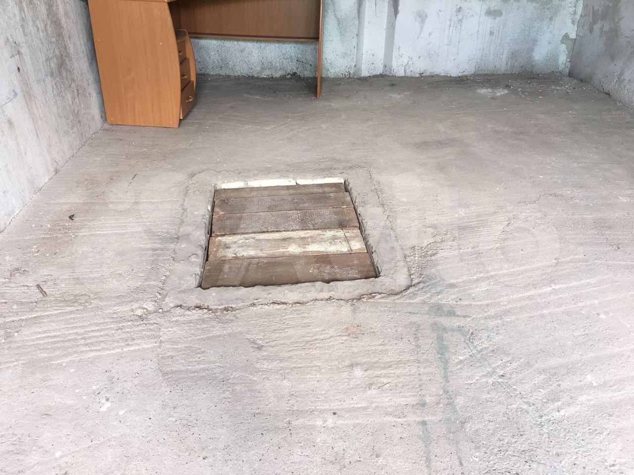 Garage 21 m2 89603743731 köp 7