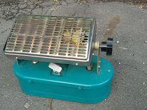 Универсальный бензиновый нагреватель