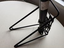 Багажник на велосипед