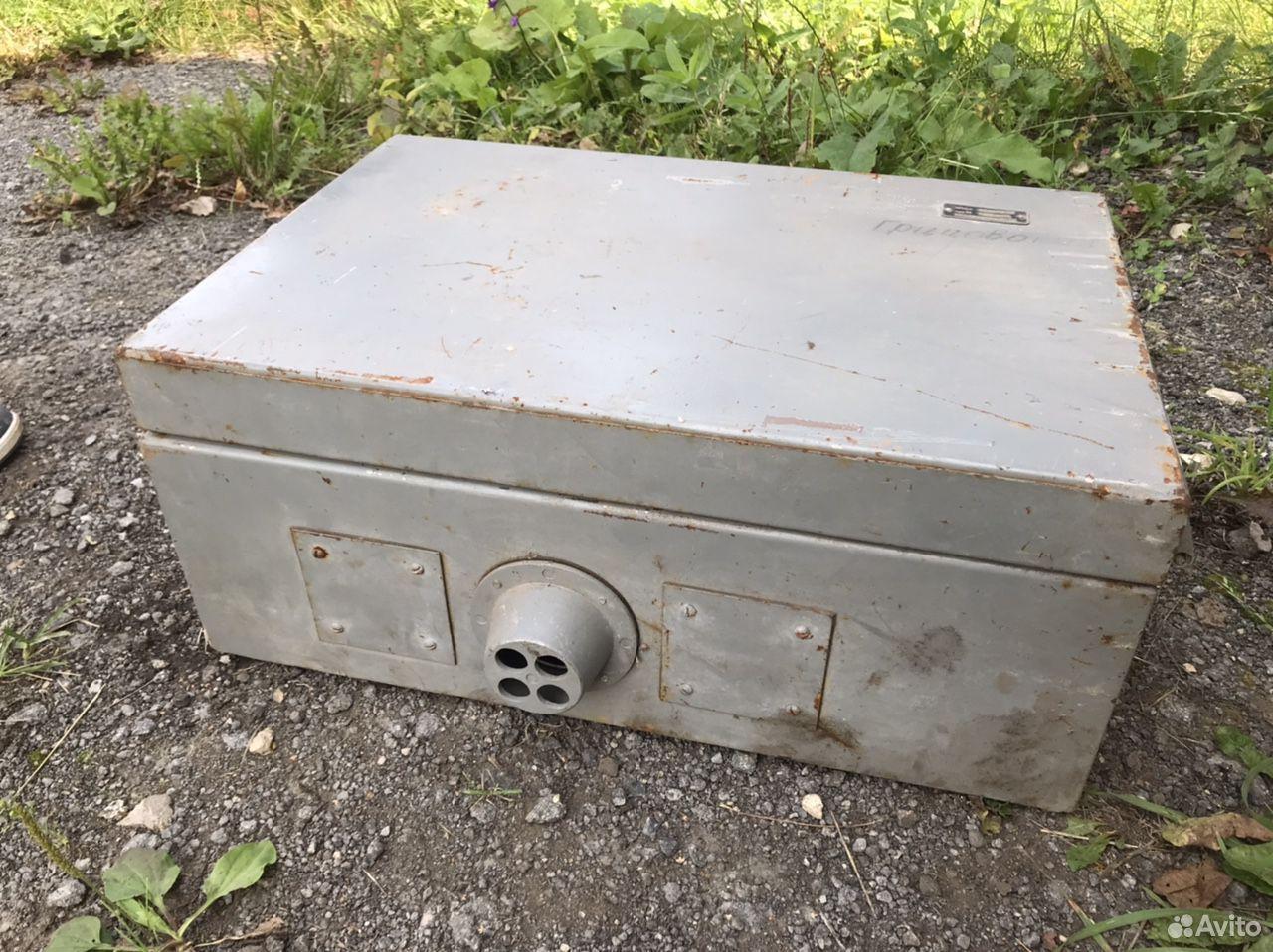 Ящик металический  89156896969 купить 2