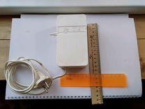 Микрокомпрессор +фильтр для аквариума
