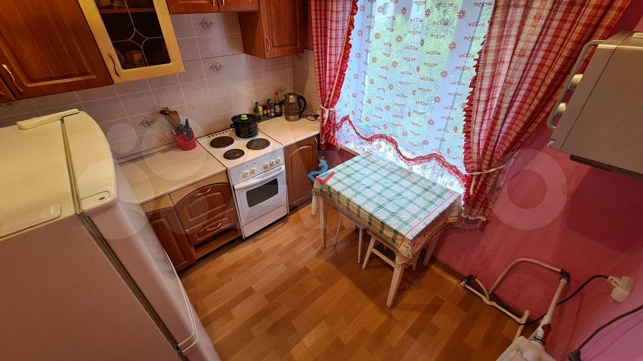 2-к квартира, 41.6 м², 5/5 эт.  89638300410 купить 1