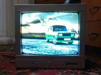 Телевизор Elenberg — Аудио и видео в Саратове