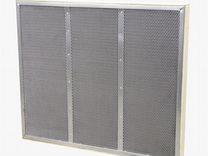 Панельный фильтр фвп-6 (угольный фильтр)