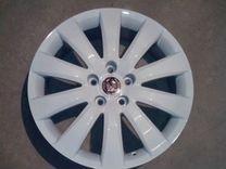 Диски новые Mazda R18 5*114,3 ET50 DIA67.1