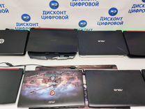 Игровые Ноуты/Core i7 8750H/GTX1060/1050Ti