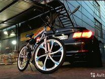 Велосипед Горный арт.G5-a6