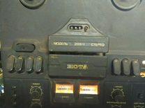 Катушечный магнитофон Нота 203-1
