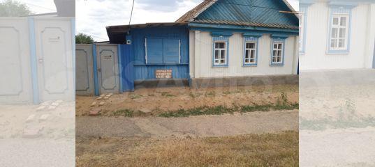 Дом 49.6 м² на участке 6 сот. в Калмыкии   Недвижимость   Авито