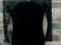 Платье 46 р. Oodji