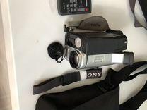 Видеокамера Sony 990x