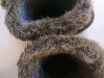 Зимние сапоги Kuoma
