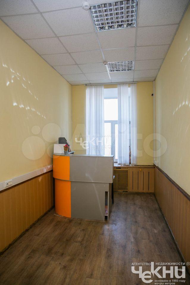 Сдам офисное помещение, 301.00 м²  89519184701 купить 6