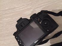 Фотоаппарат Nicon 3100 kit — Фототехника в Москве
