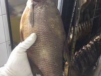 Рыба вяленная,копченая