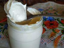 Деревенское молоко и молочные продукты