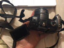 Цифровой Фотоаппарат Canon PowerShot SX20 IS