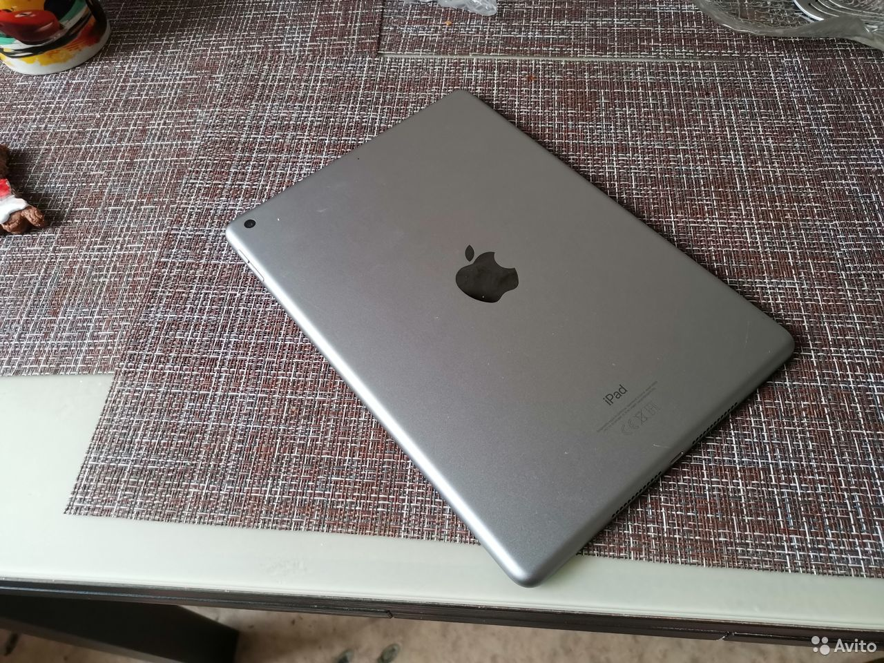 iPad 2019 32 Gb Wi-Fi  89006277881 купить 5