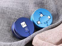 USB провод и переходники