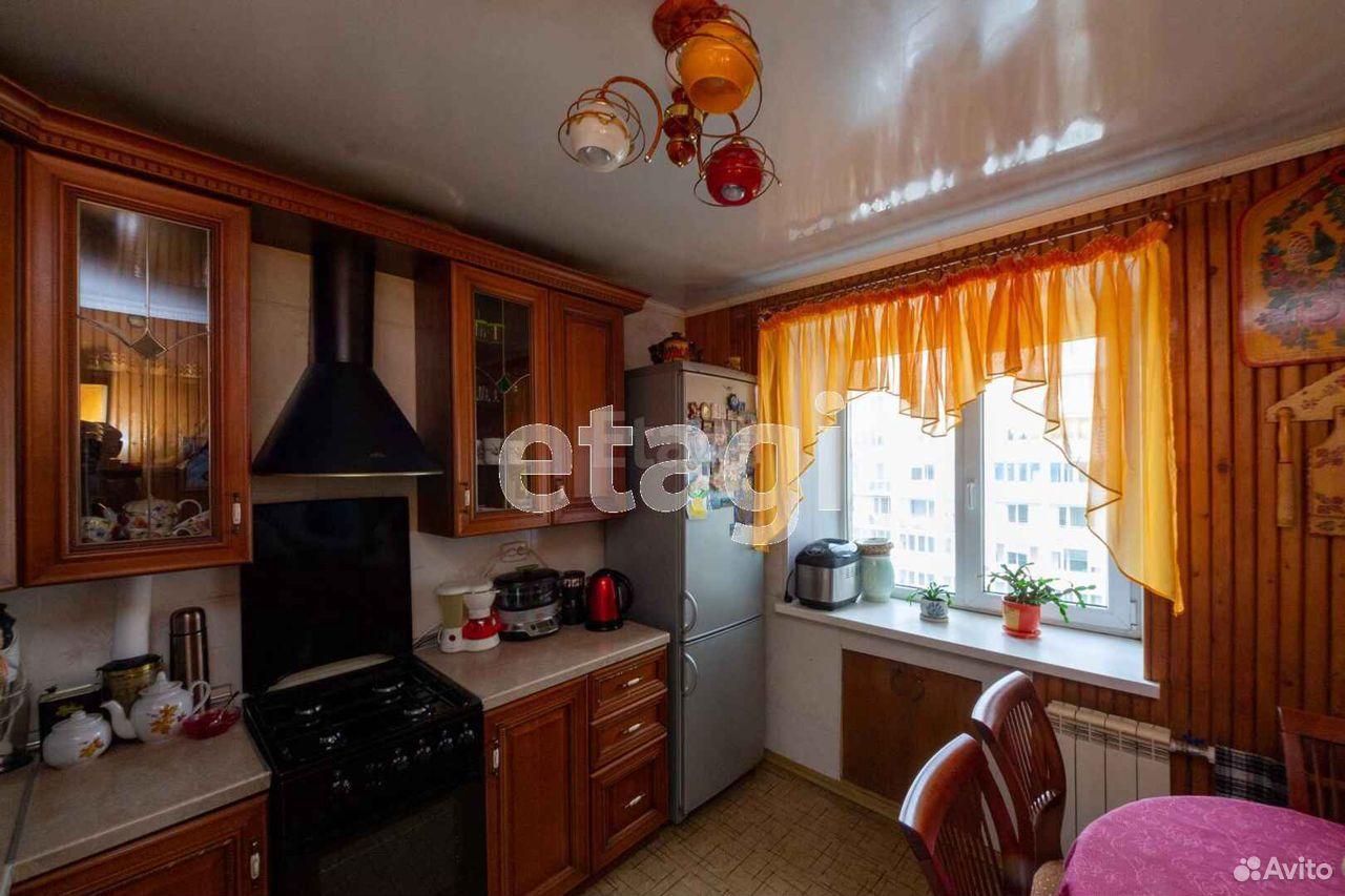 4-к квартира, 77.5 м², 9/9 эт.  89587595131 купить 1