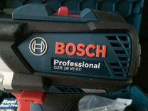 Шуруповерт Bosch GSR 18 VE-EC