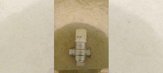 Termo far термостатический смеситель купить в строительные нормы ванной комнаты