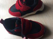 Кроссовки для мальчика или девочки