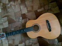 Продаю гитару, на быструю продажу