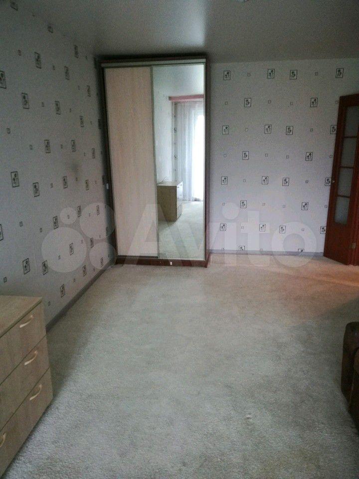 1-к квартира, 30 м², 5/5 эт.  89609436863 купить 1