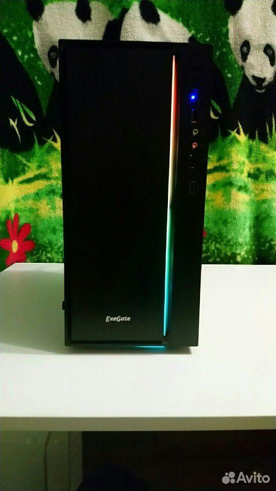 Игровой пк GTX 1060 /Core I5 /8 гб RAM /SSD  89026950895 купить 2